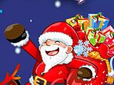 Рождественские блоки