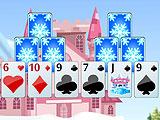 Пасьянс - замороженный замок