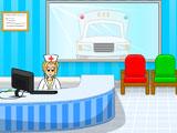 Миссия побега: больница