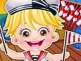 Малышка Хейзел: Моряк