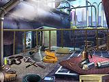 В Секретной Лаборатории
