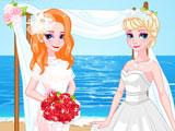Макияж невесты: принцесса Анна