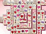 Маджонг: День святого Валентина