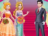 Принцессы: конкурс невест