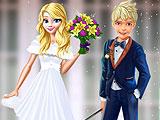 Принцесса Элли: свадьба мечты