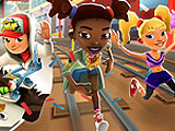 Subway Surfers в Вашингтоне