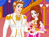 Свадьба Красавицы и Чудовища