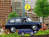 Жестокое такси