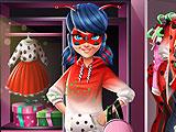 Леди Баг: гардероб супергероя