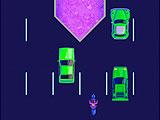 Смена автомобилей