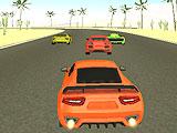 Асфальт: скоростные гонки 3Д