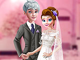 Старинная свадьба