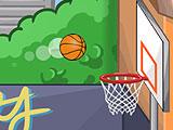 Реальный уличный баскетбол