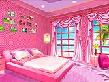 Розовый дом мечты Хелены