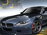 Ключи от автомобиля BMW