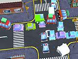 Транспортный хаос