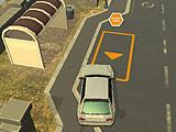 Яростная парковка 3D