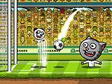 Футбольный зоопарк