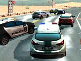 Дорожные разборки патрульных