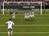 Ювентус против Реал Мадрид