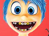 Головоломка: проблемы с зубами