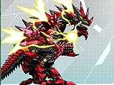 Боевой робот: эра Т-Рекса