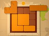 Древние головоломки из блоков