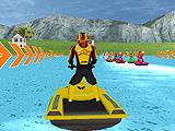 Мания водных скутеров