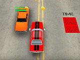 Автомобиль терминатор