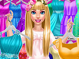 Бонни сказочная принцесса