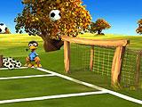 Морхухн футбол