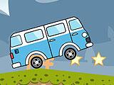 Ралли на автобусе