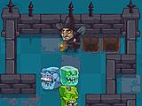 Сокобан: зомби