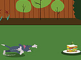 Том и Джерри: погоня