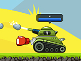 Ярость танков