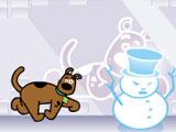 Скуби-Ду! страшилища в замороженном мире