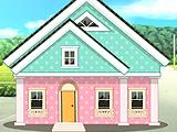 Интерьер в доме мечты принцессы