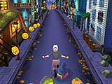 Злая бабушка: деревня Хэллоуина