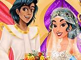 Магическая свадьба Жасмин