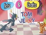 Том и Джерри: искусство и ловкость