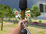 Эксперт стрельбы из лука 3D