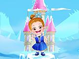 Малышка Хейзел: Приключение в Замороженном замке