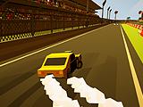 3D арена гонок