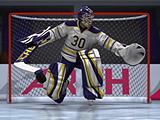 Хоккей: серия пенальти