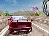 Автомобильные трюки 2
