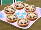 Кухня Сары: Рождественские пирожки