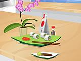 Суши-роллы для веганов - Готовим с Эммой