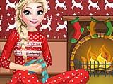 Рождественская ночь Элизы