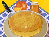 Приготовьте американский пирог