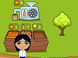 Апельсиновая ферма